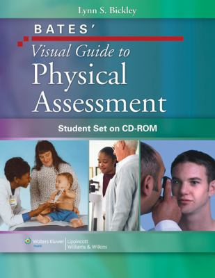 Bates' Visual Guide to Physical Assessment