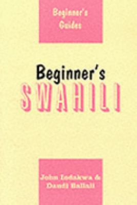 Beginner's Swahili