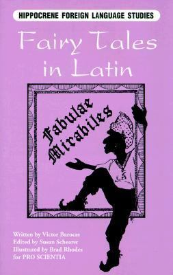 Fairy Tales in Latin Fabulae Mirabiles