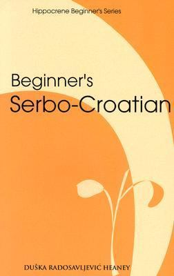 Beginner's Serbo-Croatian