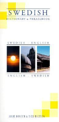 Dic Swedish-English/English-Swedish Dictionary & Phrasebook