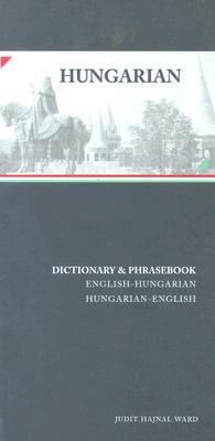 Hungarian-English/English-Hungarian Dictionary and Phrasebook