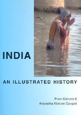 India An Illustrated History