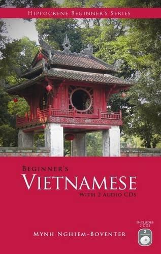 Beginner's Vietnamese with 2 Audio CDs (Vietnamese Edition) (Hippocrene Beginner's)