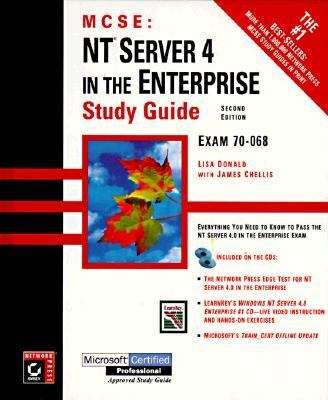 MCSE NT Server 4 in the Enterprise Study Guide