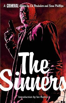 Criminal, Vol. 5: The Sinners