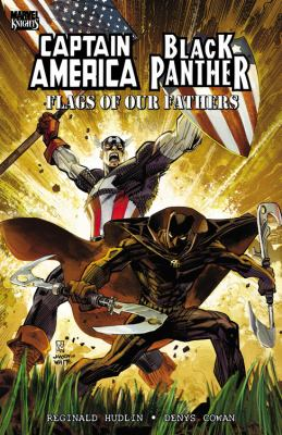 Captain America / Black Panther : Flags of our Fathers
