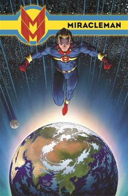 Miracleman Book 3 : Olympus