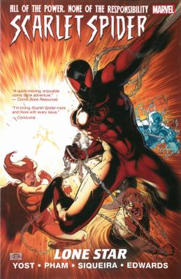 Scarlet Spider - Volume 2 : Lone Star