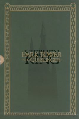 Dark Tower : The Gunslinger Omnibus Slipcase