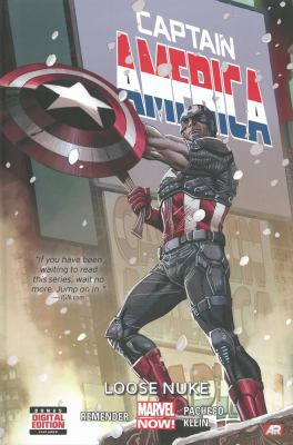 Captain America Volume 3: Loose Nuke (Marvel Now) (Captain America Marvel Now)