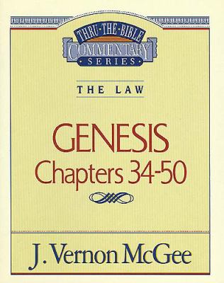 Thru the Bible Commentary Genesis 3 3