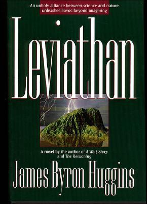 Leviathan - James Byron Huggins - Hardcover