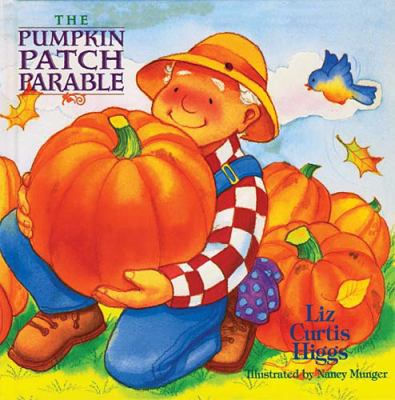Pumpkin Patch Parable