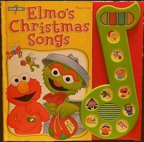 "Elmo""s Christmas Songs"
