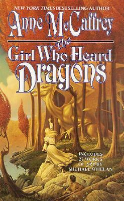 Girl Who Heard Dragons