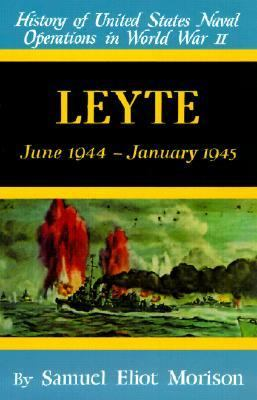 Leyte June 1944-January 1945
