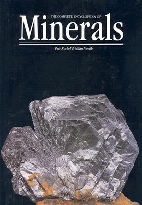 Complete Encyclopedia of Minerals
