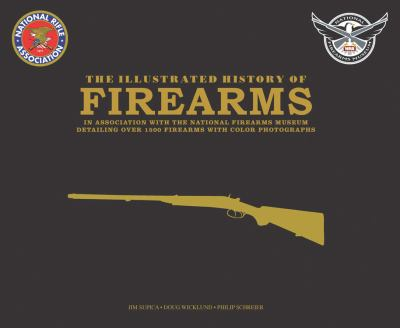 Illustrated History of Firearms