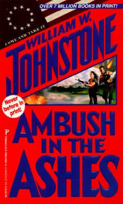 Ambush in the Ashes