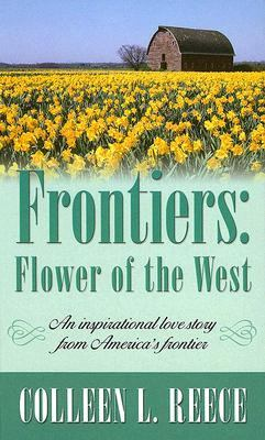 Frontiers Flower of the North
