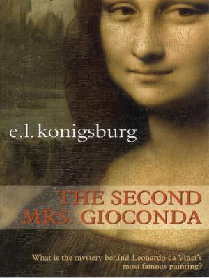 Second Mrs. Giaconda