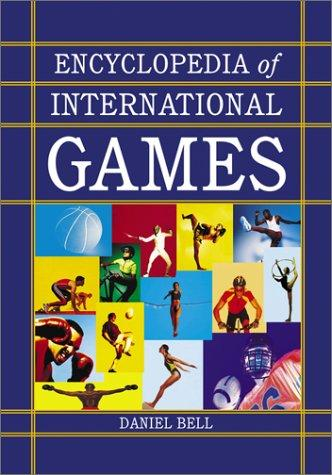 Encyclopedia of International Games