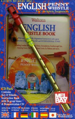 Learn to Play the English Penny Whistle for Complete Beginners