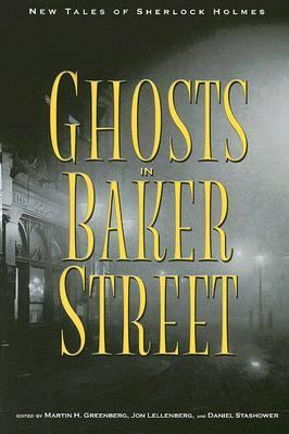 Ghosts in Baker Street