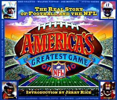 America's Greatest Game - James Buckley - Hardcover - 1 ED