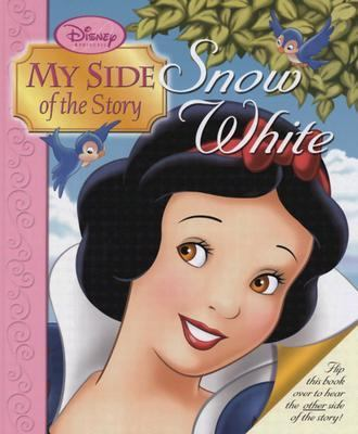 Snow White/the Queen