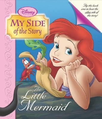 My Side Of The Story The Little Mermaid/Ursula