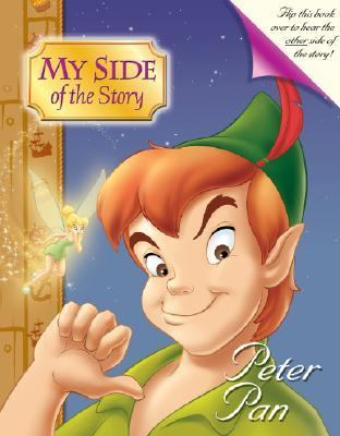 My Side of the Story Peter Pan / Captain Hook
