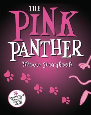 The Pink Panther Scrapbook - Disney - Paperback