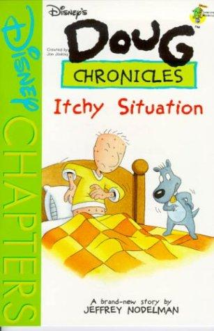 Disney's Doug Chronicles : Doug's Itchy Situation Club BCE Edition