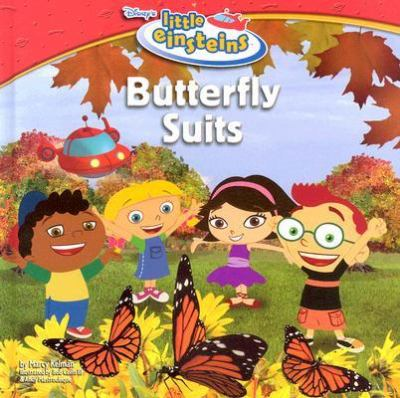 Butterfly Suits