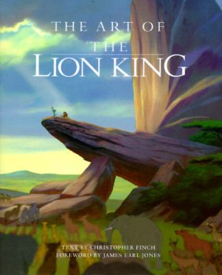 Art of the Lion King