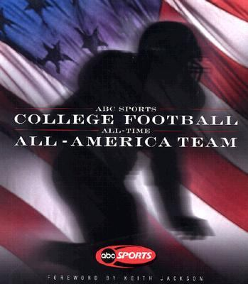 ABC Sports College Football All-Time All-American Team