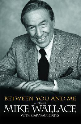 Between You and Me A Memoir