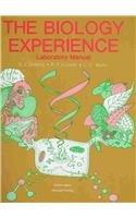 The Biology Experience: Laboratory Manual