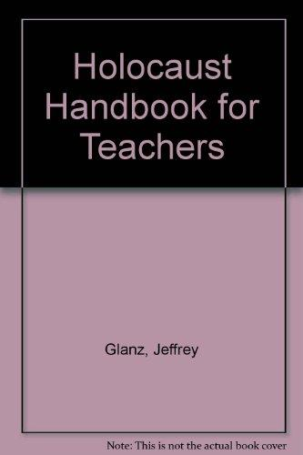 Holocaust Handbook for Teachers