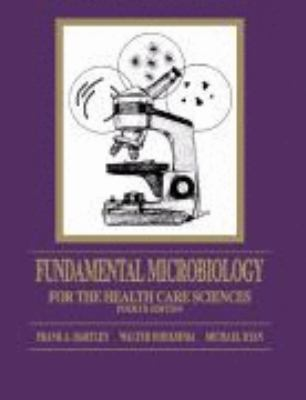 Fundamental Microbiology F/healthcare..