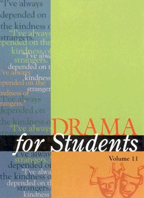Drama for Students Presenting Analysis, Contest, and Criticism on Commonly Studied Dramas