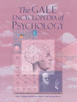 Gale Encyclopedia of Psychology