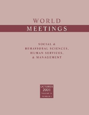 World Meetings Social Sciences