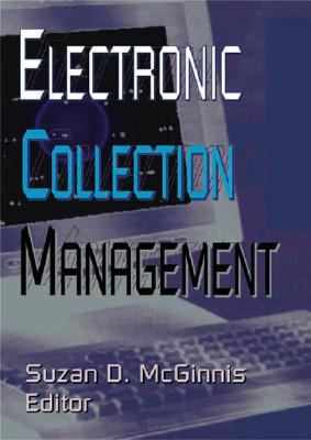 Electronic Collection Management