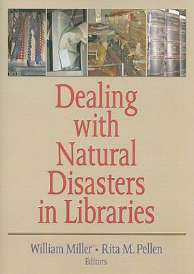 Dealing with Natural Disasters in Libraries