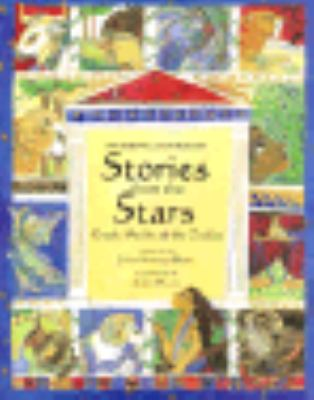Stories from the Stars Greek Myths of the Zodiac An Abbeville Anthology