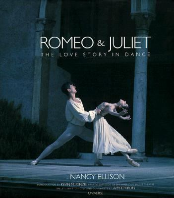 Romeo and Juliet: The Love Story in Dance