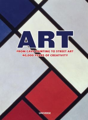 Art : From Cave Art to Street Art - 40,000 Years of Creativity